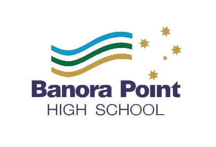 Banora Point High School logo